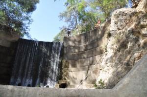 Wasserfall Epta Piges