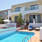 Erfahrungsbericht: Familien-Hotel Porto Angeli auf Rhodos