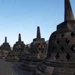 Reisebericht Tempel in Yogyakarta – Tour zum Prambanan & Borobudur