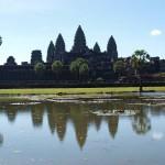 Reisebericht Angkor Wat Tempel – Eintritt, Guide, Map, Fotos