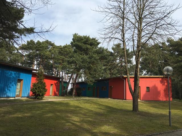 Ferienwohnung am Scharmützelsee - Ferienpark am Glubigsee