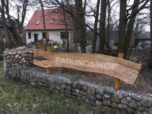 Findlingshof Ruhlsdorf Strausberg Märkische Schweiz