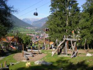 Kidspark in Oetz - der beste Abenteuerspielplatz in Tirol, Österreich und den Alpen?