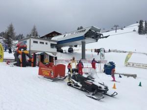 Skischule für Kinder - Tipps für Eltern