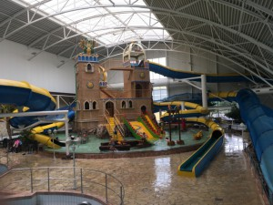 Kinderwelt im Spassbad Schwapp Fürstenwalde