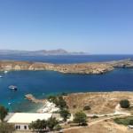 Rhodos mit Kindern – Ausflugstipps & Sehenswürdigkeiten für die Familie