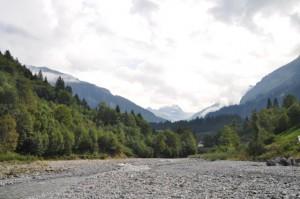 Mit dem Wohnmobil in die Alpen - Die Natur ist voller Sehenswürdigkeiten