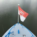 Schiff fahren in Templin – 5 Seen-Runde Templiner See