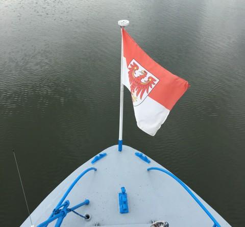 Fahrt mit der MS Uckermark Schifffahrt Templin
