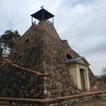 Lohnt der Ausflug zur Feldsteinpyramide Garzau?