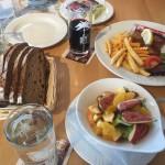 Frankenfarm – Bester Rasthof / Restaurant an der A9