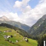 Wohnmobil-Rundreise Alpen mit Kinder – Reisebericht für Österreich / Tirol
