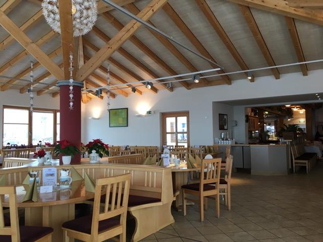 Frankenfarm - Restaurant an der Autobahn 9