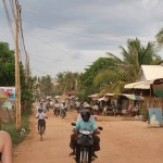 Fahrt & Visum von Bangkok nach Siem Reap / Kambodscha auf dem Landweg