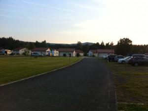 Ferienhaus / Ferienwohnung im Trixi Ferienpark
